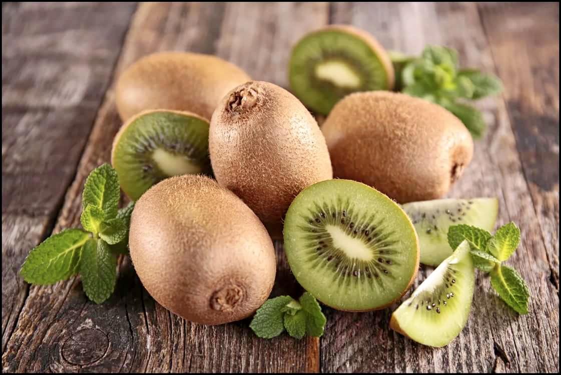 Самые полезные фрукты для красоты и здоровья кожи