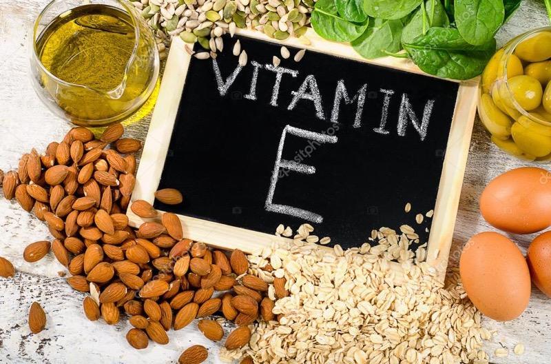 Зачем нужен витамин Е в организме, что лучше - добавки или продукты питания?