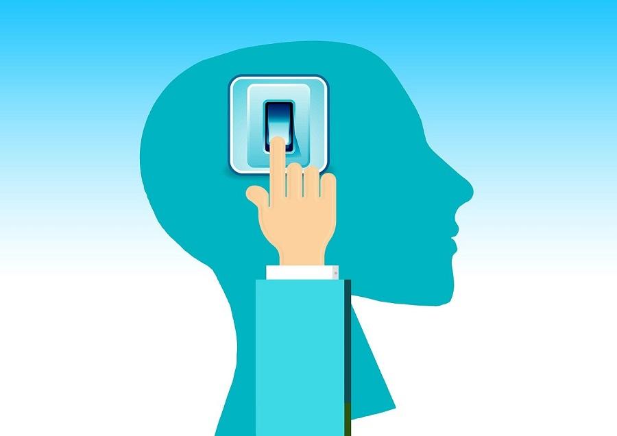 выключатель в мозге